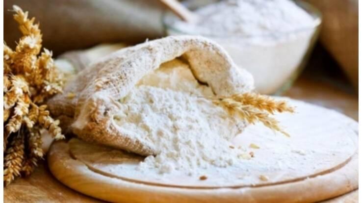Внимание! Мука хлебопекарная собственного производства по самой выгодной цене!