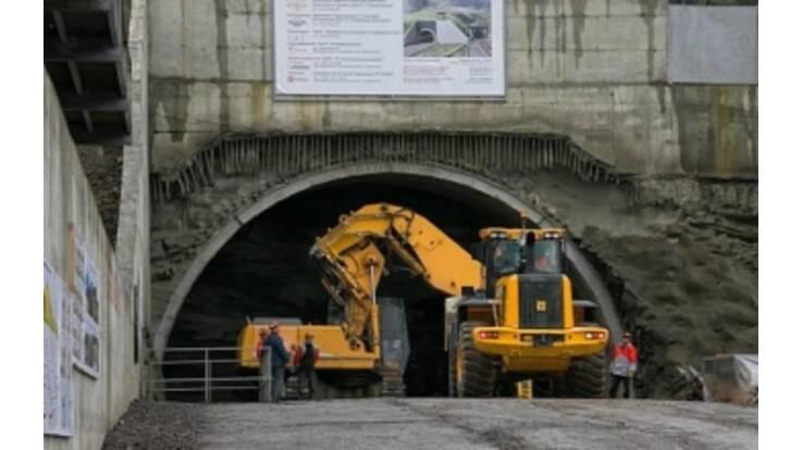 Будівництво мосту, який сполучатиме Китай і Європу завершене