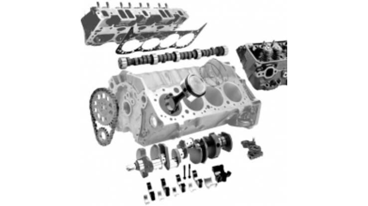 Deutz каталог запчастин - широкий вибір за доступними цінами!