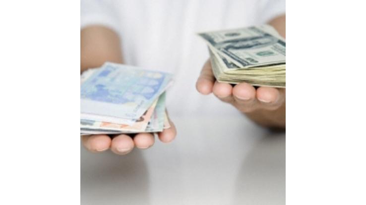 Курс валют по состоянию на 4 июля