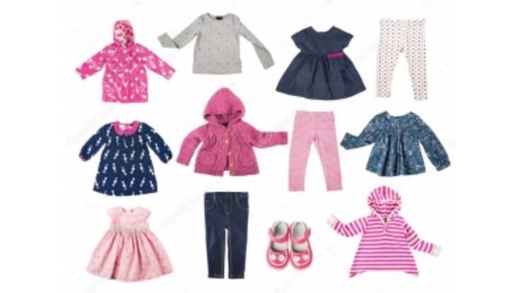 Турецкая детская одежда оптом со скидкой: большая покупка – большая скидка!