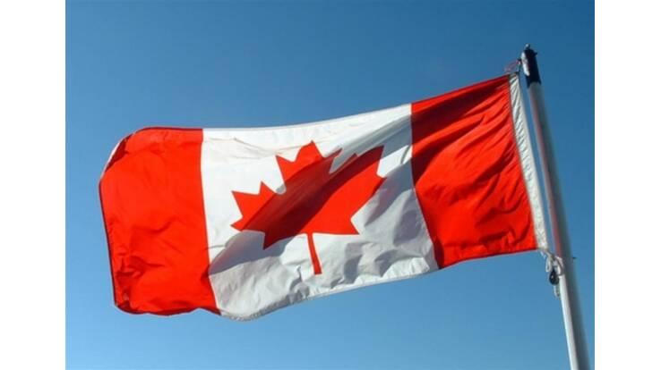 Украина завершила ратификацию ЗСТ с Канадой