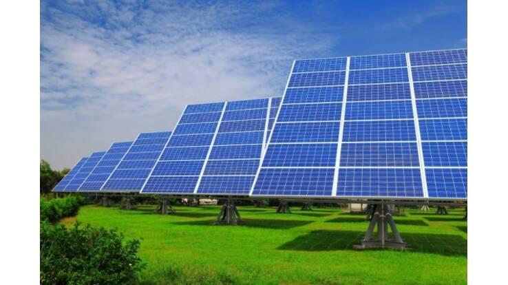 Корейцы построят в Херсоне солнечную станцию