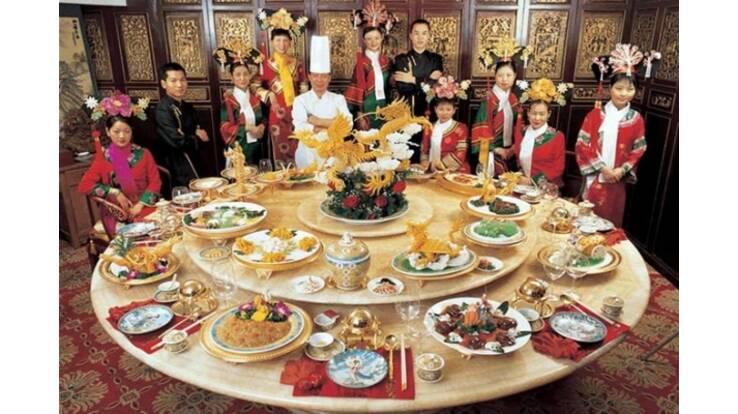Украина в 12 раз больше стала «кормить» китайцев