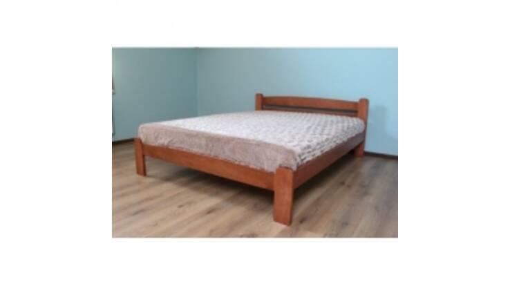 Купить деревянную кровать недорого в Житомире предлагает СПД Сиденко!