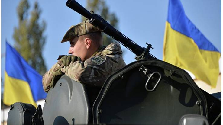 США хочуть скоротити допомогу Україні на 70%