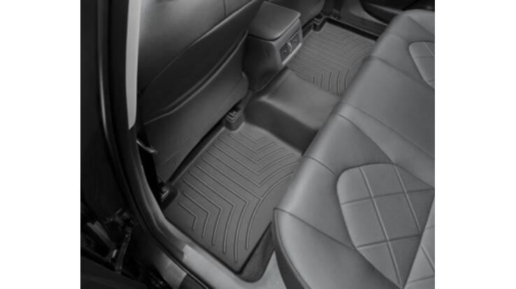 Знову в наявності – килимки в машину!