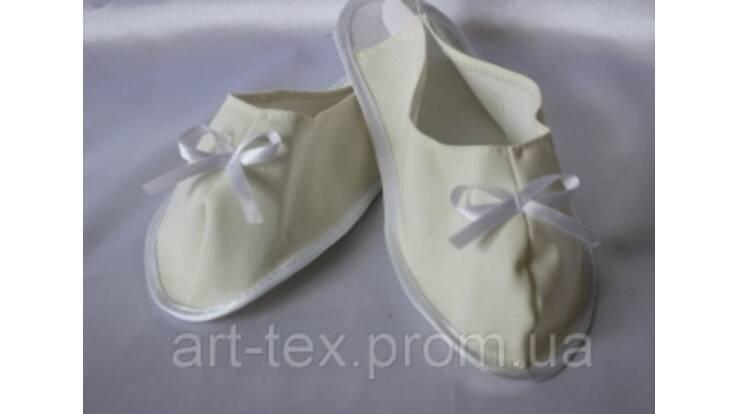 """Обувь для усопших по выгодным ценам предлагает компания """"АРТ-ТЕХ""""!"""