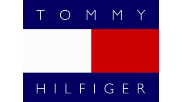 Брендові речі від Tommy Hilfiger на сайті Studio-Fashion