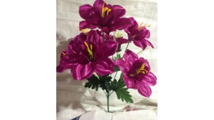 Внимание! Купить искусственные цветы оптом можно у нас!