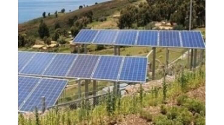 В Україні насувається бум в будівництві сонячних електростанцій