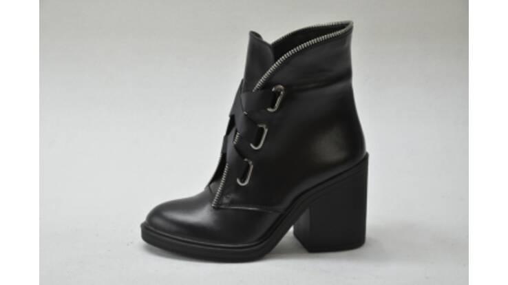 Украинская кожаная обувь – пополнение в каталоге компании Lexi!