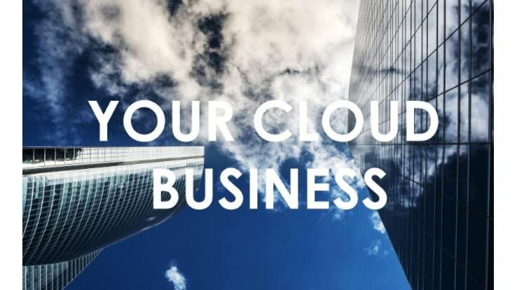 COSMONOVA|NET: создавая платформу успешного бизнеса «в облаке», доверяйте мыслящим