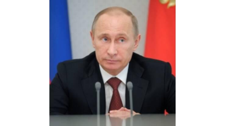 Путін знайшов винних у авіакатастрофі на Донеччині