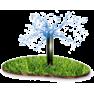 Ландшафтний дизайн, автоматичні системи поливу, газон рулонний - ТОВ ЛДМ Груп