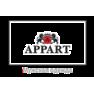 Аппарт - Верхній чоловічий одяг, пальто, півпальто, кардигани (FS) - Appart (http://site.ub.ua)