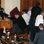 По факту побиття 3 нардепів Київська прокуратура порушила кримінальну справу