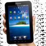 Новий планшет від Samsung вже завезли в Україну