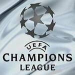 Результати матчів Ліги чемпіонів