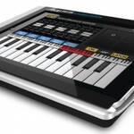 Apple iPad превращается в аудиостудию