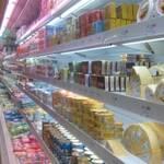 Світові ціни на продовольство встановили новий рекорд