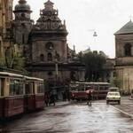 Світ вражають ціни на львівський трамвай