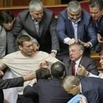 Проти побитих регіоналами депутатів порушили ще й кримінальну справу