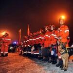 45 українських рятувальників вже готові вилетіти до Японії на допомогу