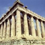 Туристам у Греції заборонено розплачуватись готівкою за дорогі покупки