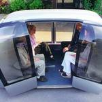 Google віддає долю пасажирів у руки штучного інтелекту
