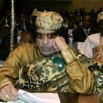 Швеція вирішила заморозити 1,6 млрд. доларів Каддафі