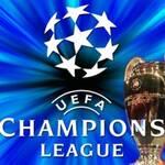 Результати матчів 1/4 Ліги чемпіонів