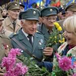 На Львовщине ветераны УПА получат по 300 грн