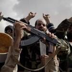 Війська Каддафі прорвались в Марса-ель-Брегу