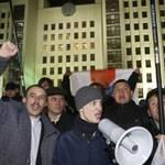 Опозиція готувала державний переворот, стверджує МВС Білорусі
