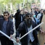 Правоохоронні органи Грузії звинуватили 90 мітингувальників