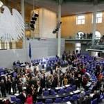 Німецькі депутати допомагатимуть українським опозиціонерам