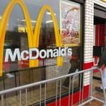 Син шведського прем'єр-міністра працюватиме в McDonald's