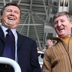 Російські мас-медіа відкрили інформаційну війну проти Януковича і Ахметова