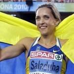 Ukrainian sportswoman gained gold