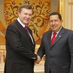 Україна хоче домовитись про постачання венесуельської нафти