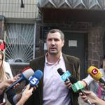 Tymoshenko's Lawyer Not Allowed to See the Defendant