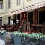 Львів побив рекорд за кількістю барів та ресторанів