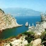 Осінній Крим більше приваблює туристів