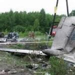 Тіла загиблих в авіакатастрофі в Карелії українців доставили до Харкова