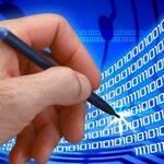 Хто повинен підписувати податкову звітність в електронному вигляді
