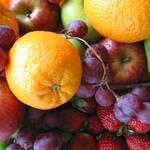 Грузія буде зберігати овочі та фрукти в Україні