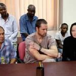 Turkey to help to release the Ukrainians prisoners in Libya