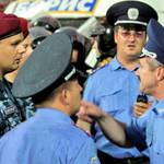 Police officers to be equipped with electronic translators