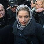Євгенія Тимошенко буде стукатись до Данії